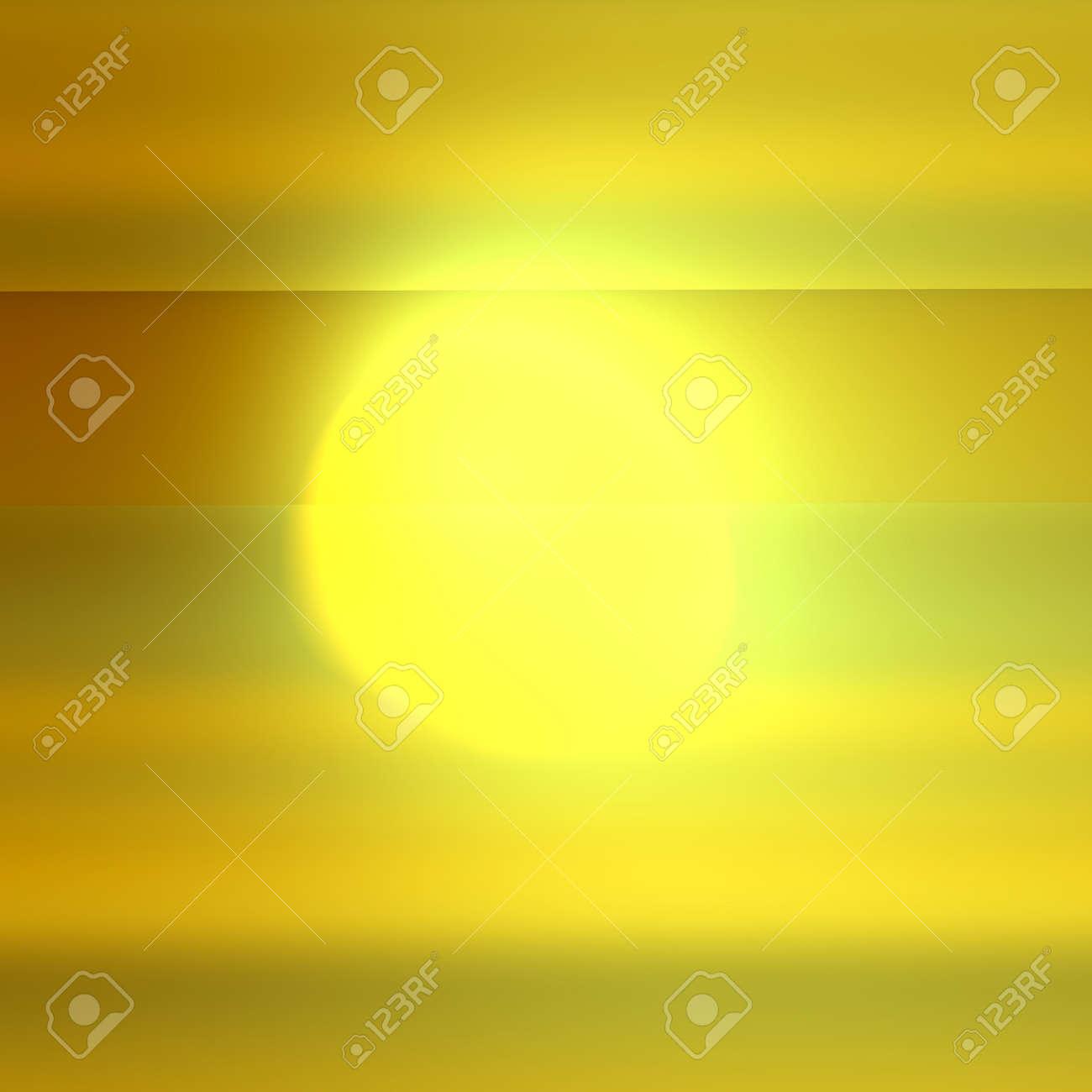 Abstrakt Scheinwerfer Oder Scheinwerfer. Lens Flare Effekt. Helles ...