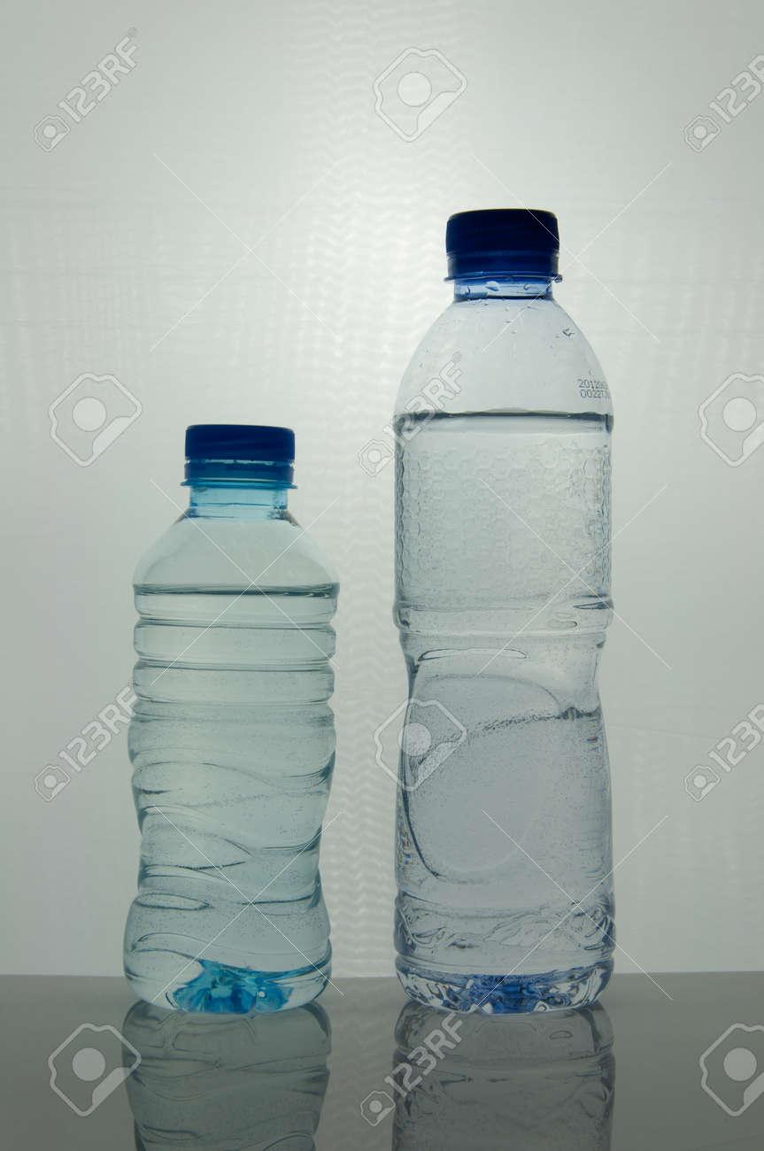 plastic bottle Stock Photo - 15495767