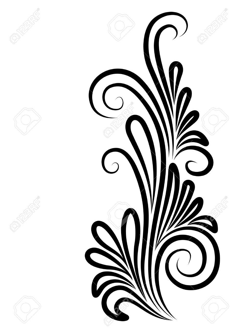 beautiful floral corner - 10707133
