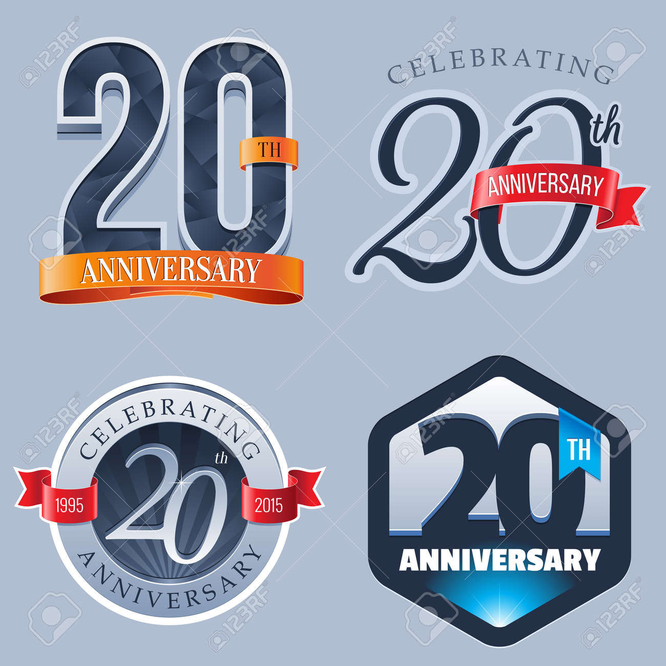 20 years anniversary logo royalty free cliparts vectors and 20 years anniversary logo stock vector 49801941 altavistaventures Image collections