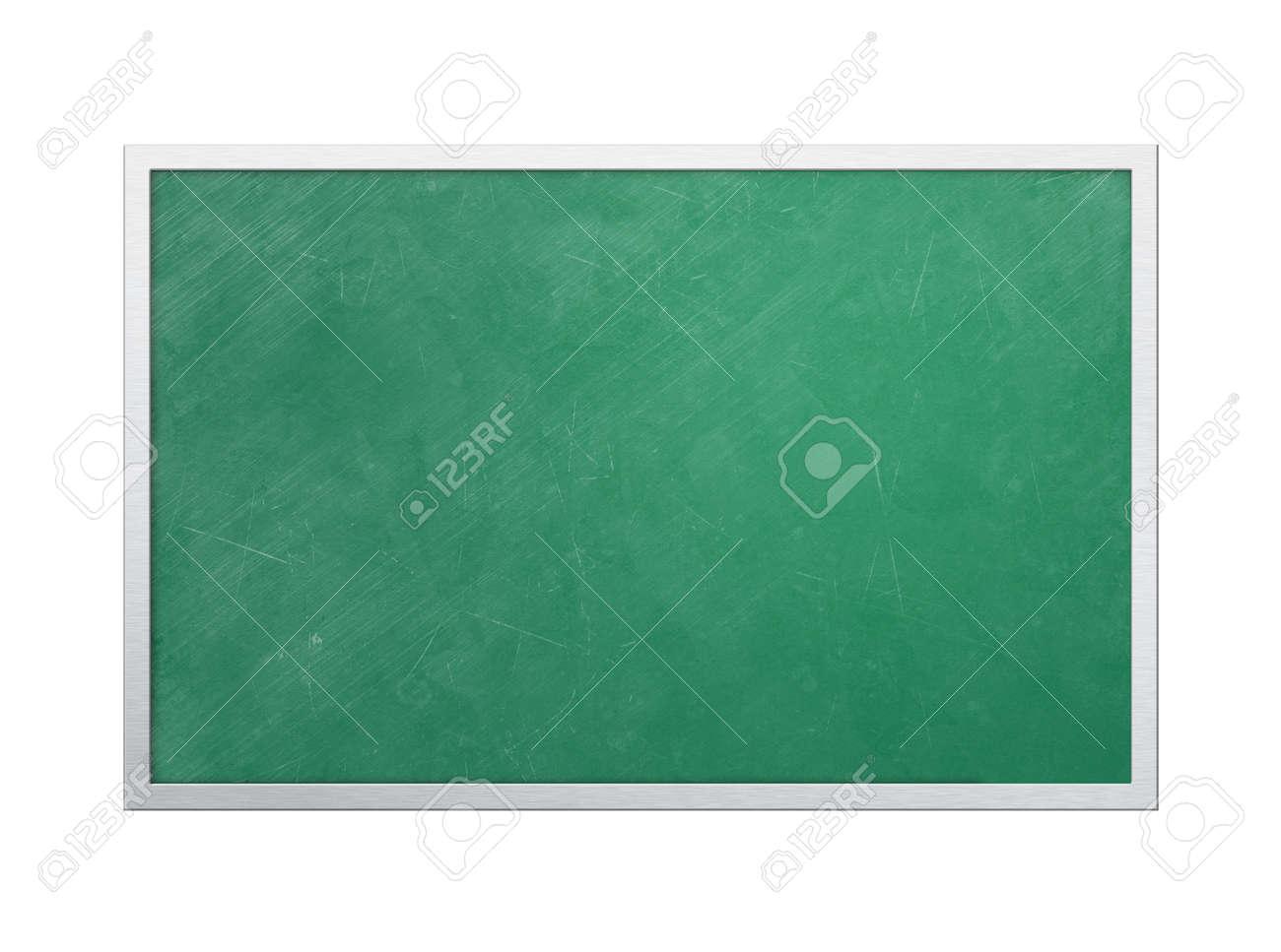 The blackboard in the classroom Stock Photo - 9671010