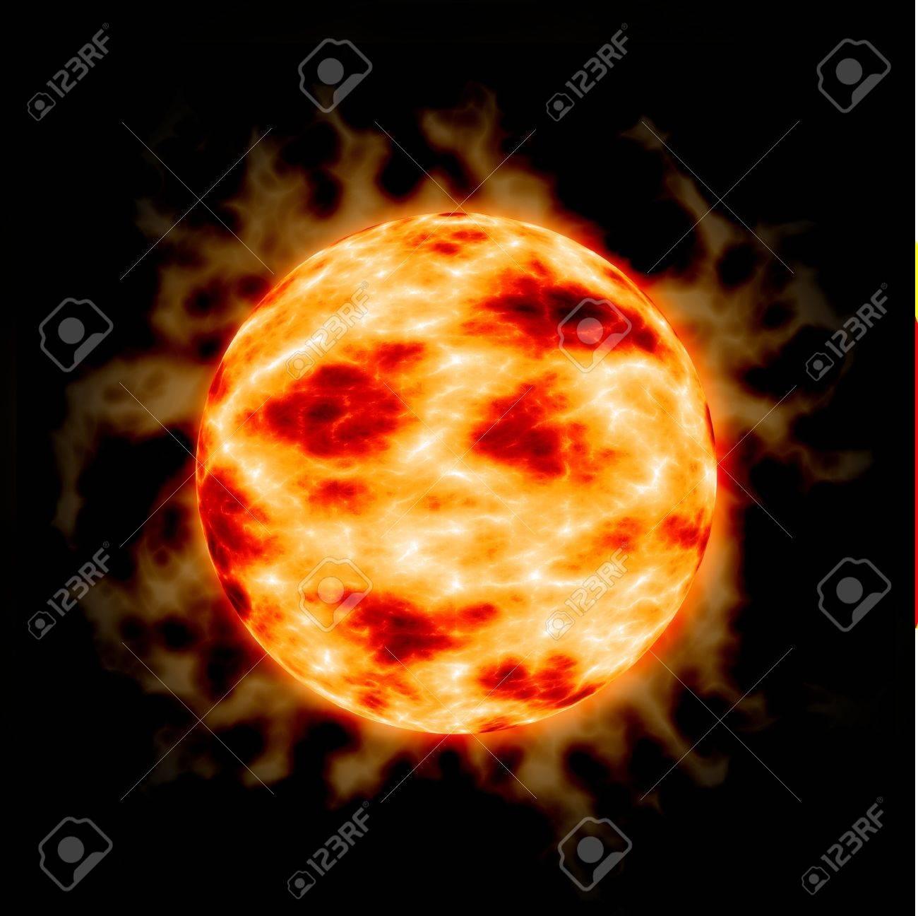 sun - 10682766