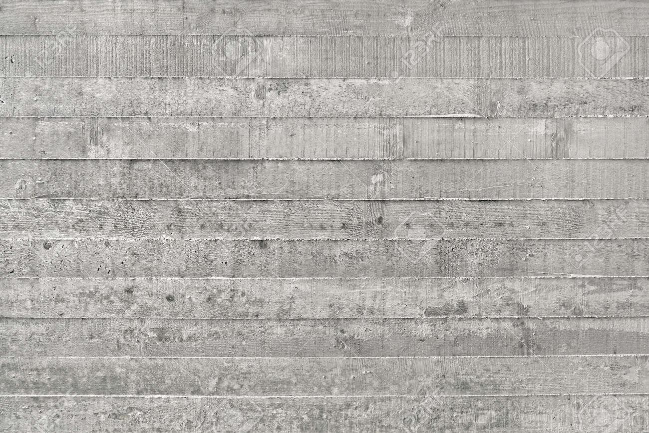 Board-Formed Concrete Texture - 53274426