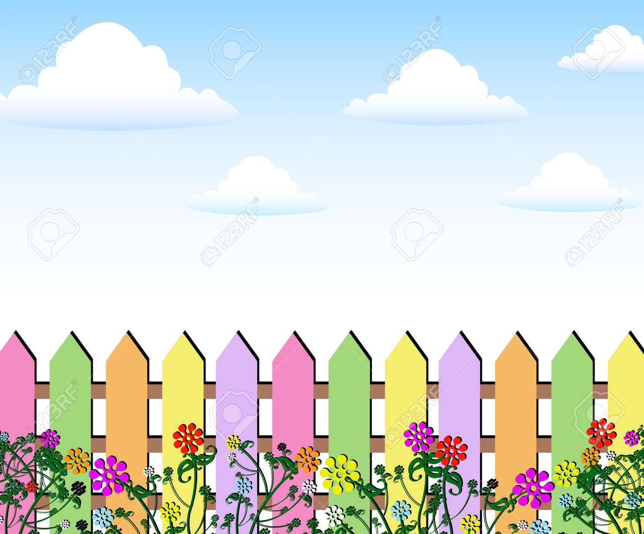 Spring Flower clipart - Flower, Illustration, Grass, transparent clip art