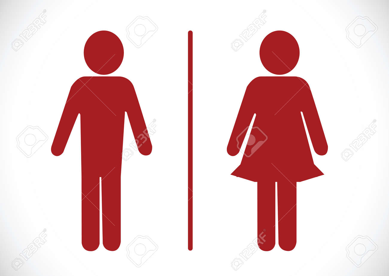 Bathroom Signs Holding Hands 29,681 bathroom sign cliparts, stock vector and royalty free