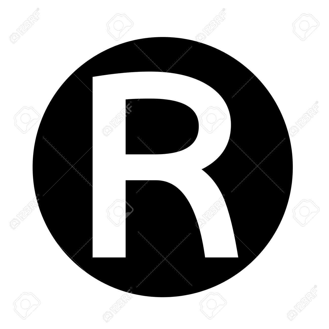Trademark Symbols Or Registered Trademark Dinocrofo