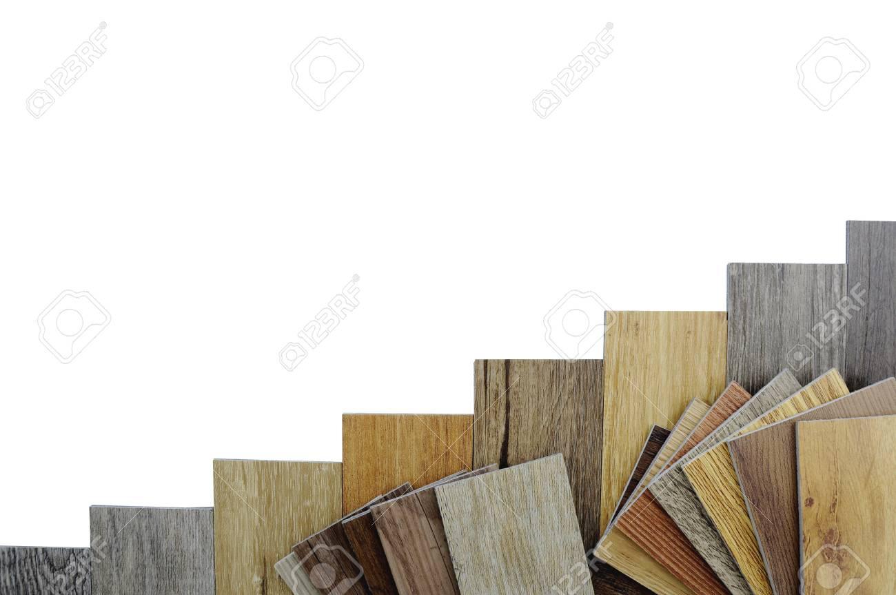 Fußboden Fliesen Sanieren ~ Muster aus laminat und vinyl bodenfliesen auf holzuntergrund
