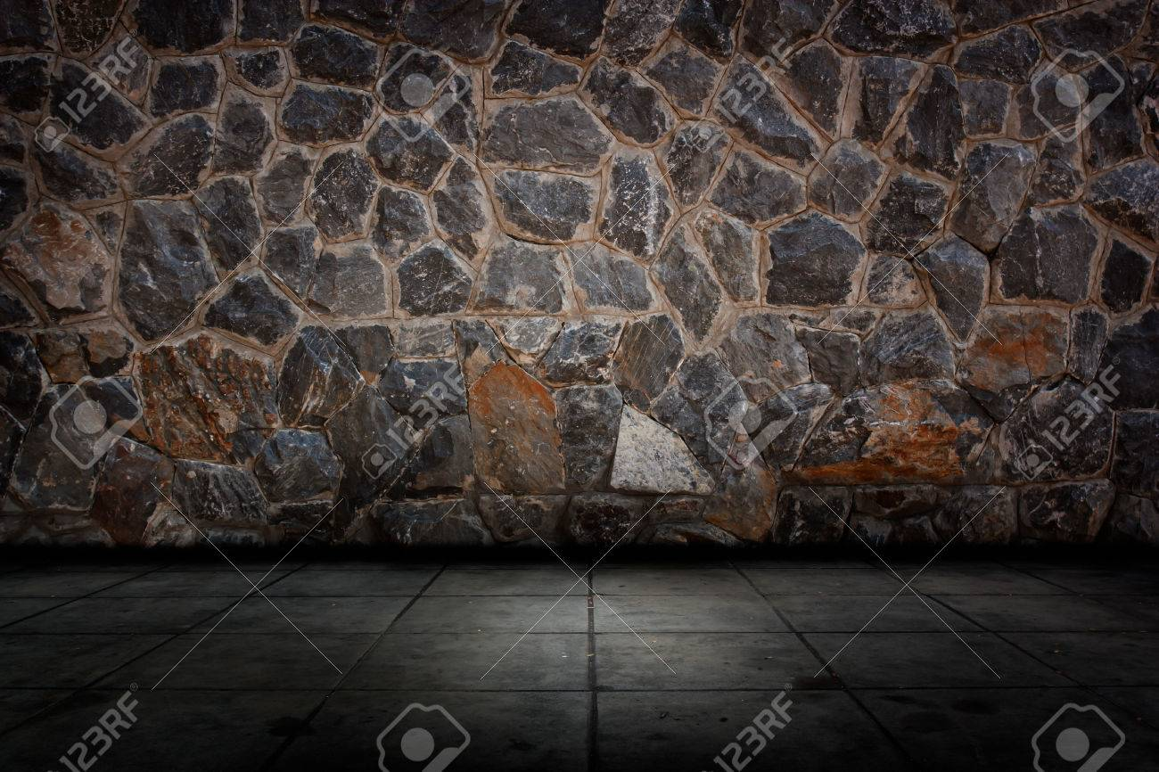 ... Suelo De Piedra Para Exterior. Beautiful ...