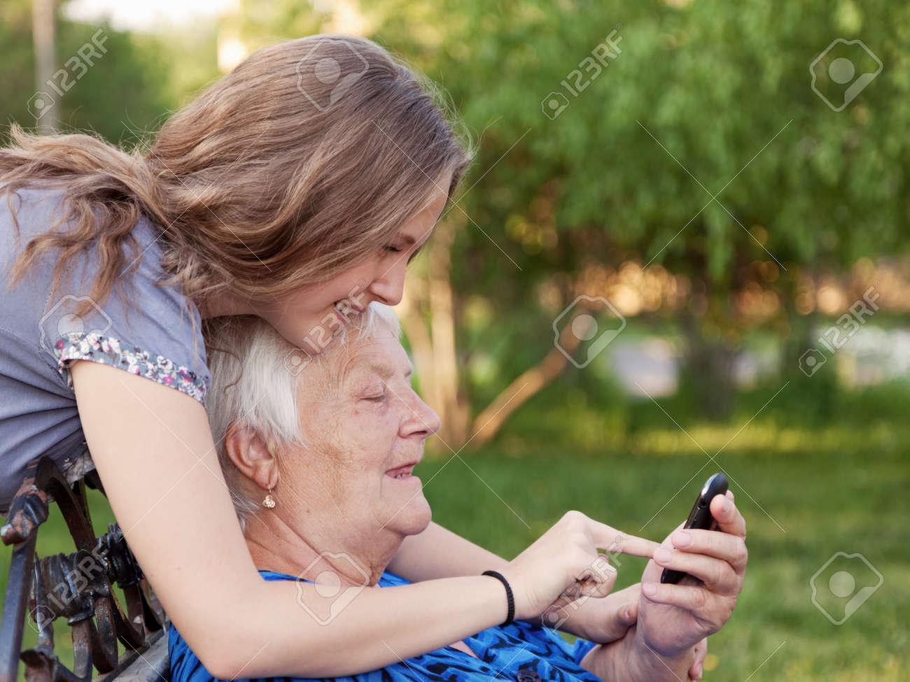 Як внук трахає бабушку 24 фотография