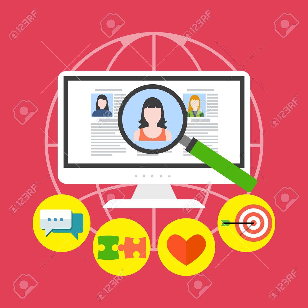 Hoe gebruik je online dating services het dateren van de zoon van de prediker