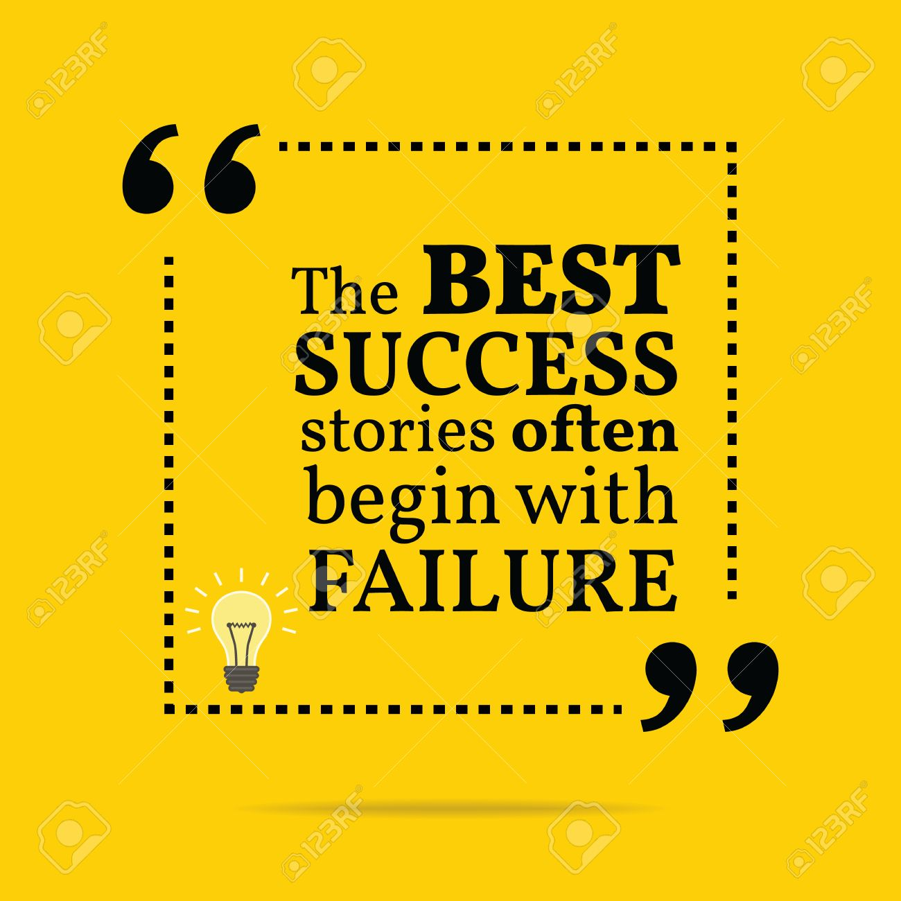 Quotes About Stories Inspirational Motivational Quotethe Best Success Stories Often