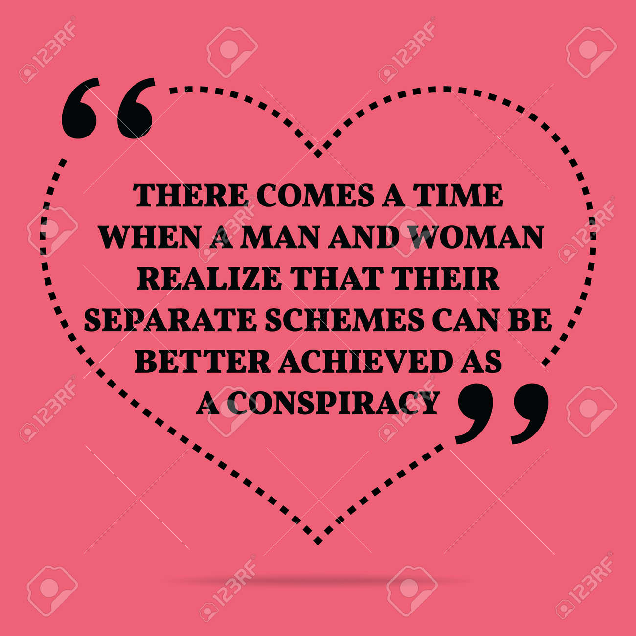Citation Inspiree Amour De Mariage Il Arrive Un Moment Ou Un Homme Et Une Femme Se Rendent Compte Que Leurs Regimes Distincts Peuvent Etre Mieux