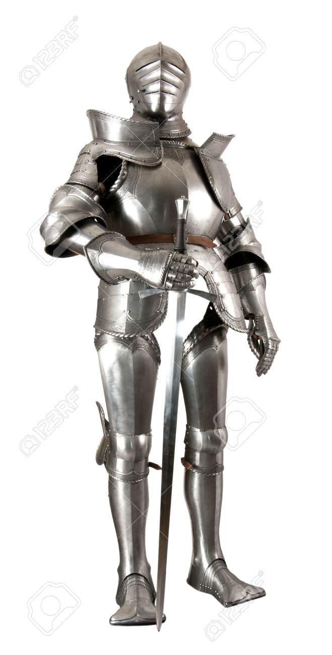 Discussion sur l'étoile du 15 Mars 2021 - Page 5 31391502-armure-de-chevalier-m%C3%A9di%C3%A9val-metal-protection-du-soldat-contre-l-arme-de-l-adversaire