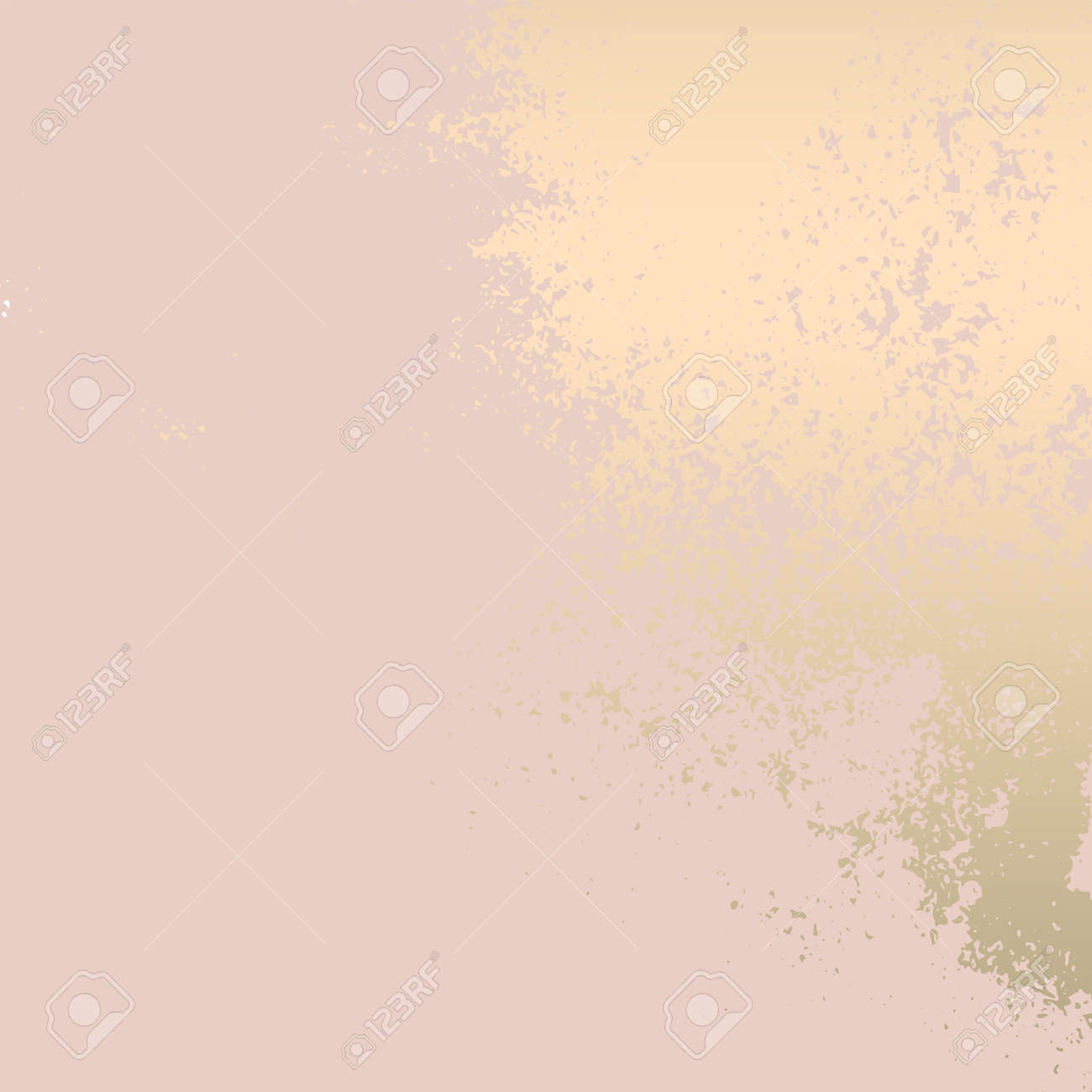 Trendy Blush Pink Gold Feminine Pastel Texture Background For Royalty Free Cliparts Vectors And Stock Illustration Image 127957219