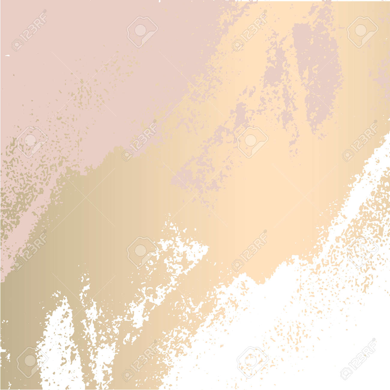 trendy blush pink gold feminine pastel texture background for stunning design of headers, covers, banners, posters, greeting cards, wedding, fashion, invitations, etc - 128322552