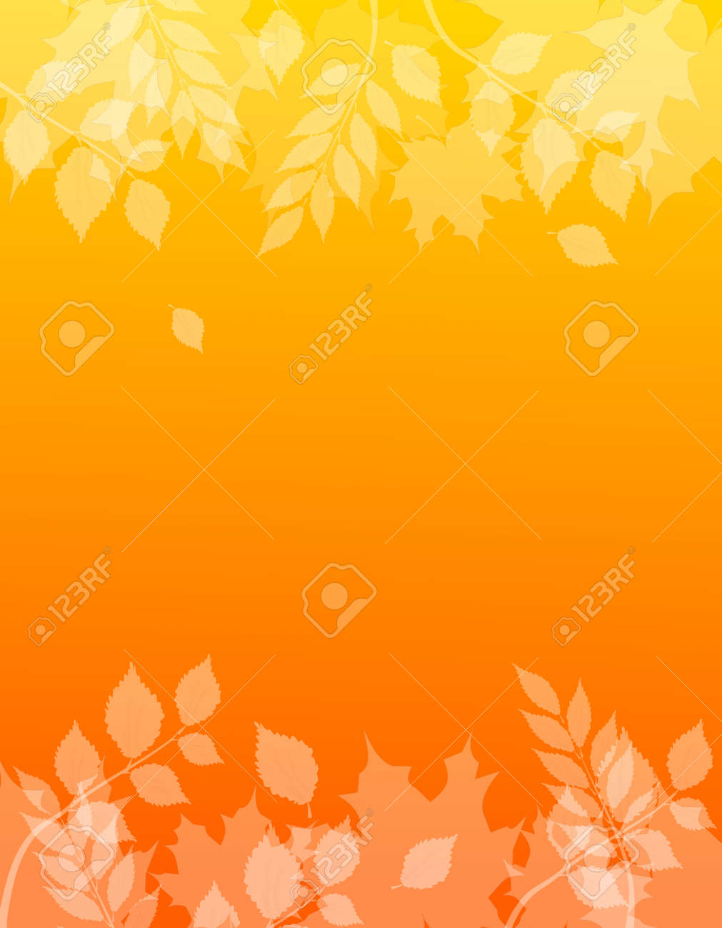 秋の紅葉背景のイラスト の写真素材画像素材 Image 85239435