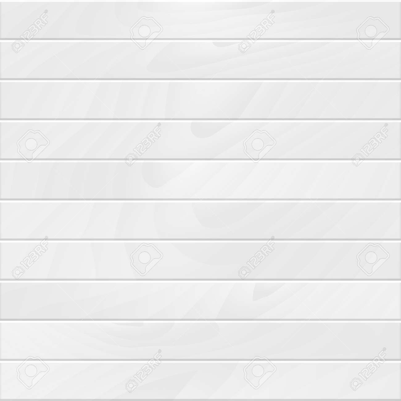 Vector   Vector Wood Plank, White Texture Background Illustration