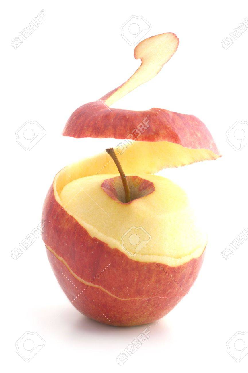 Image result for apple peel