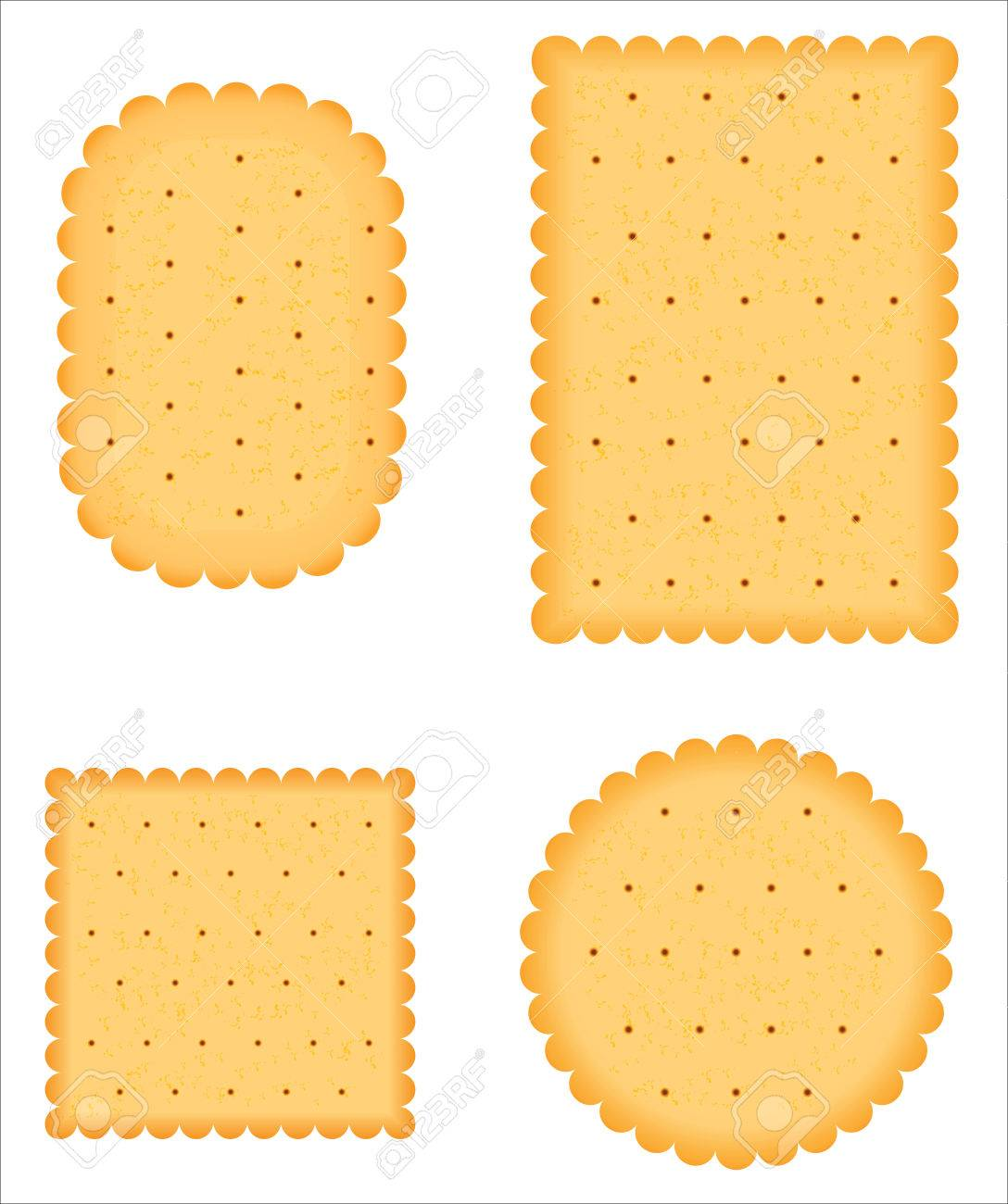 a biscuit vector royalty free cliparts vectors and stock illustration image 68864812 a biscuit vector