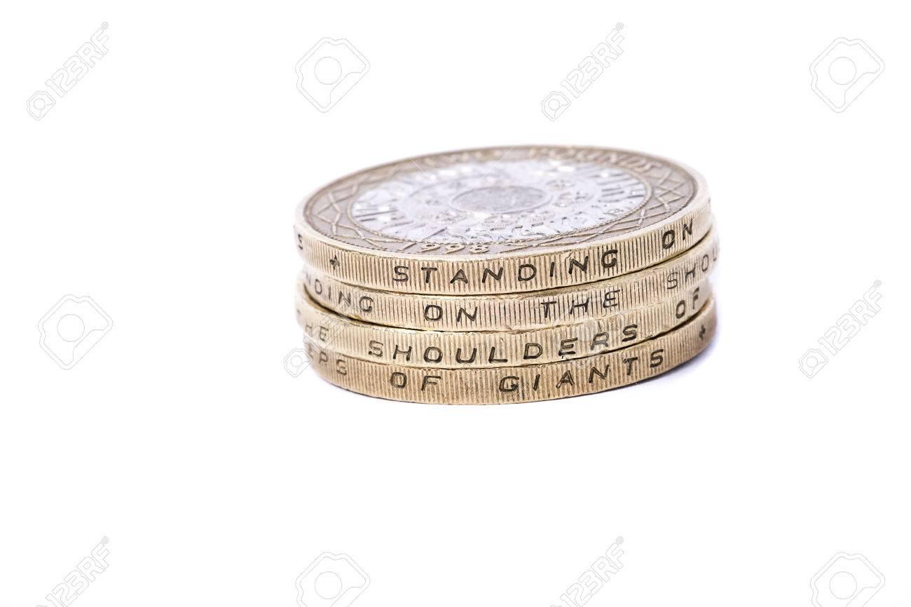 british 2 pound coin
