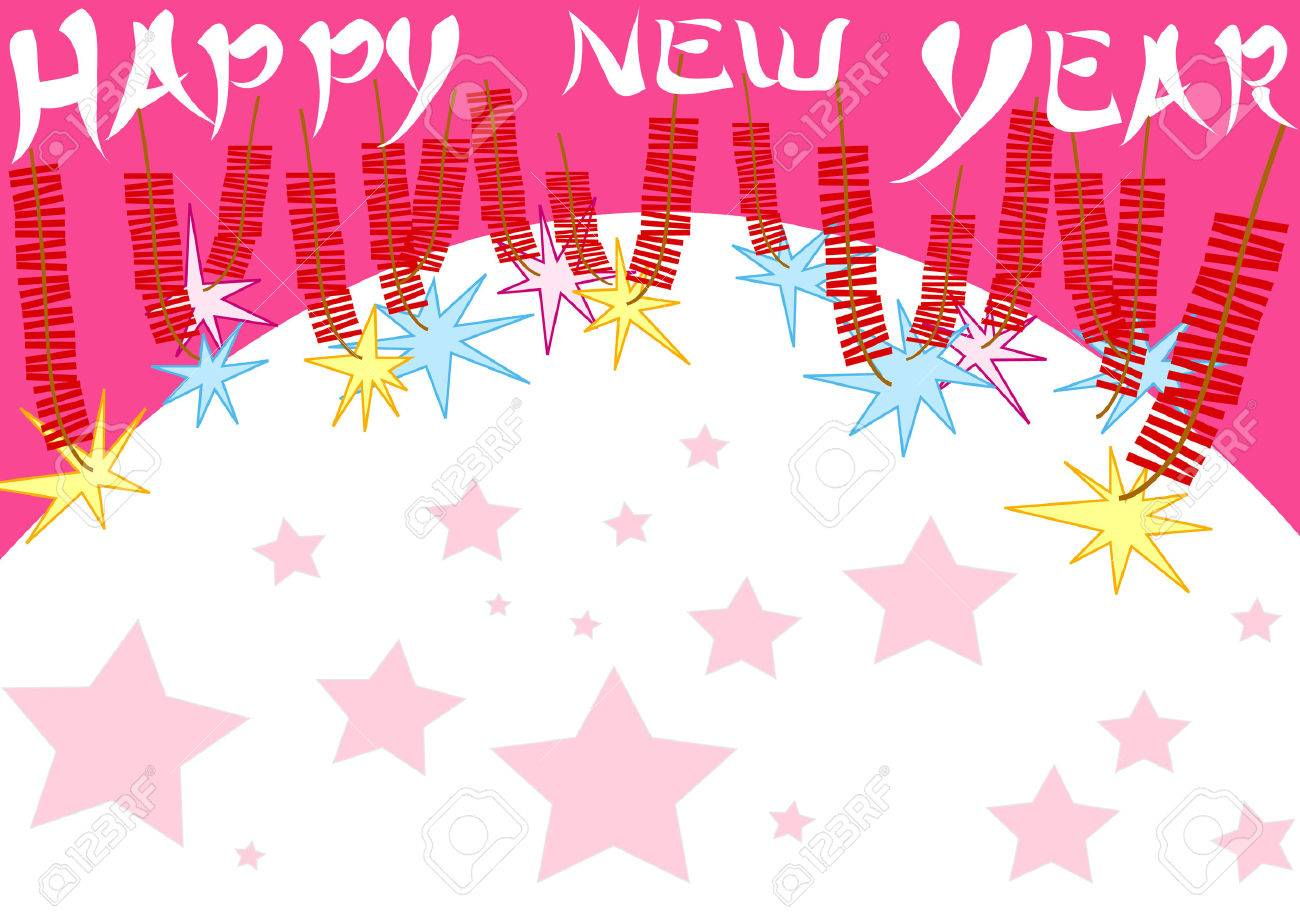 happy new year background or card design for celebrate royalty free cliparts vectors and stock illustration image 8976359 happy new year background or card design for celebrate