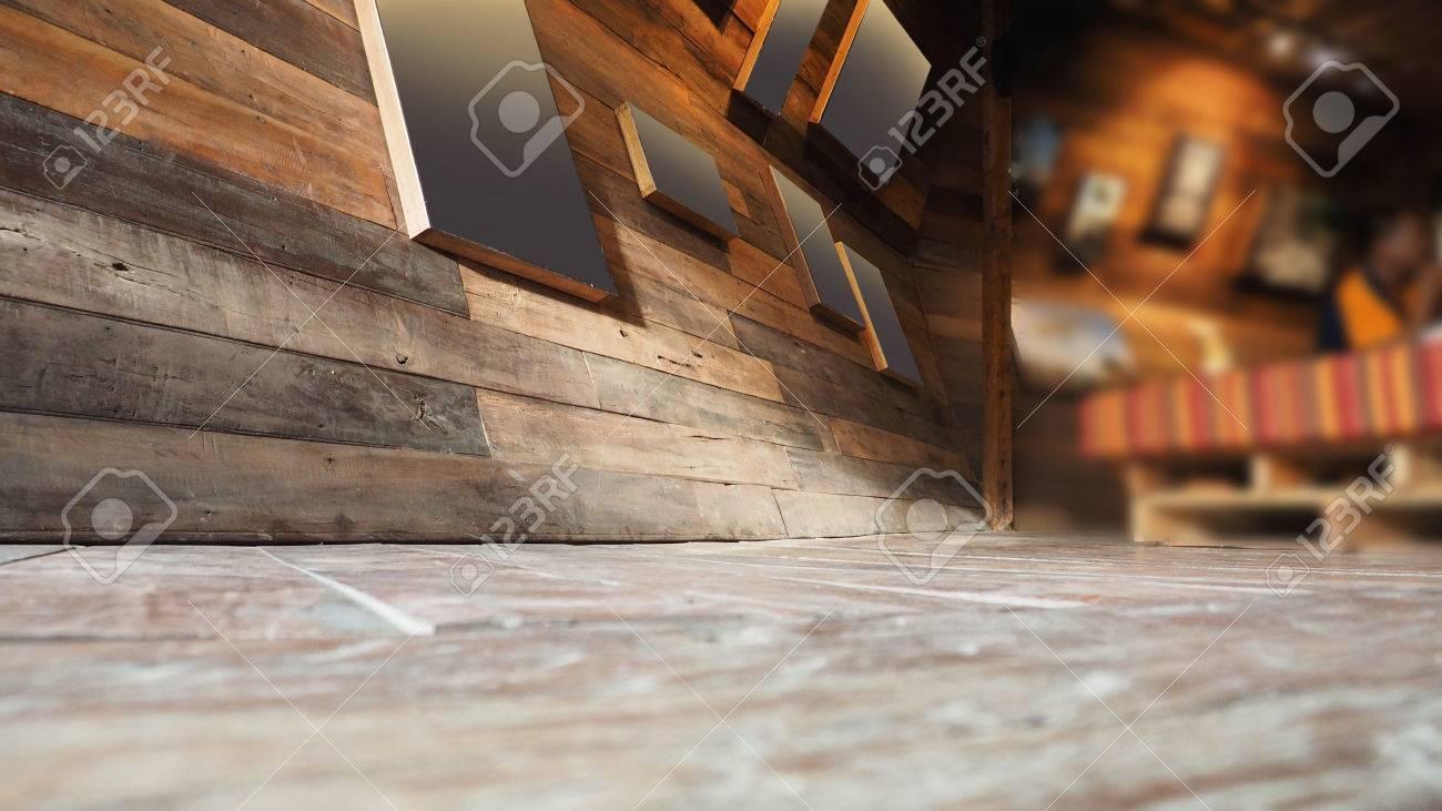 Immagini Stock Cornice A Parete E Pavimento Prospettiva Rosso