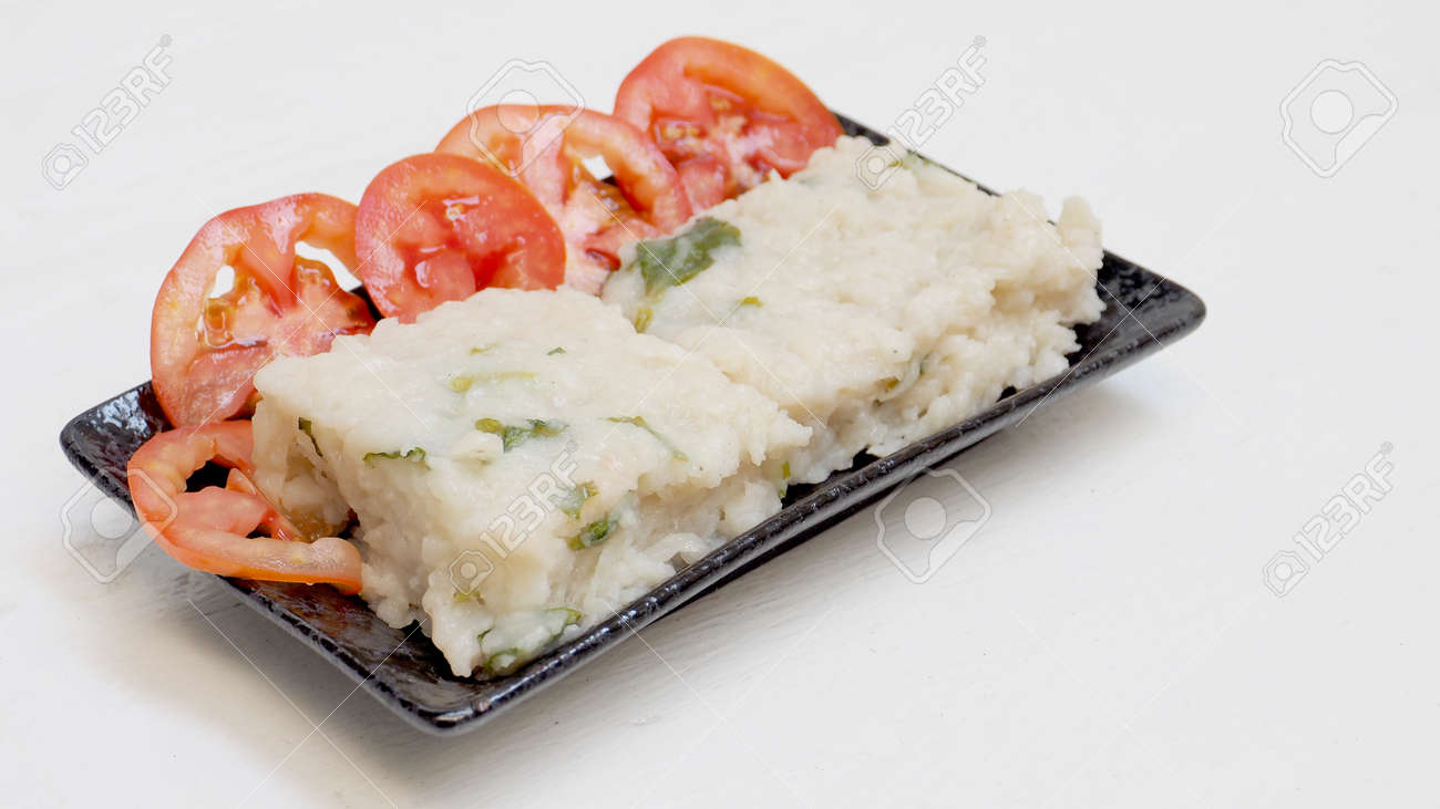 Vegetarian food fried radish cake in chinese language is chai stock photo vegetarian food fried radish cake in chinese language is chai tow kway with tomato macro photo focus select at first object isolate on white forumfinder Images