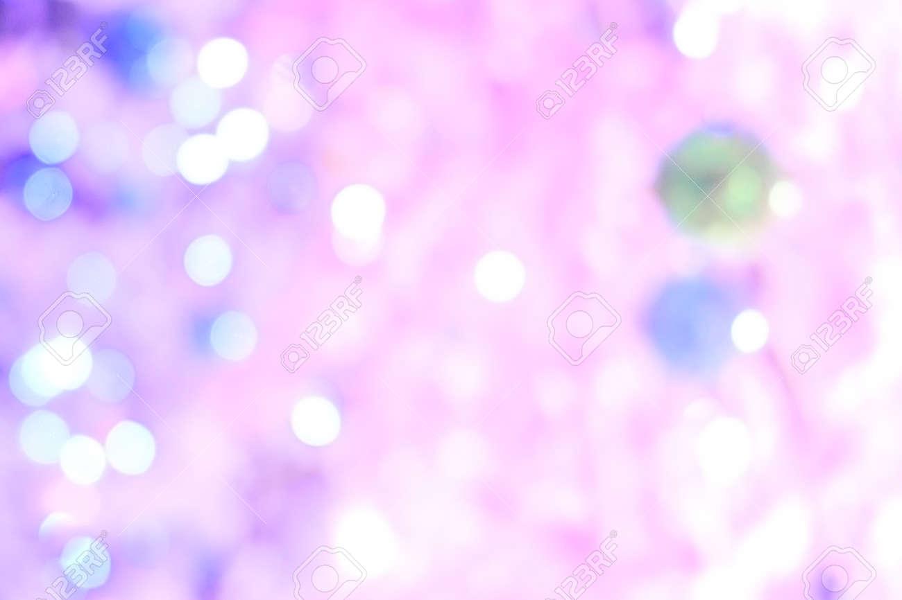 92194902 blur white pink bokah lights abstract texture christmas wallpaper