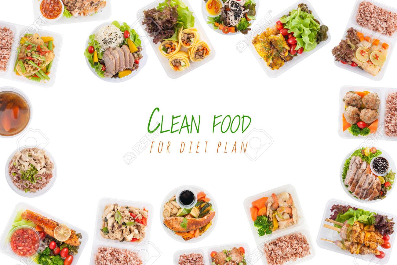 piani di dieta tailandeses