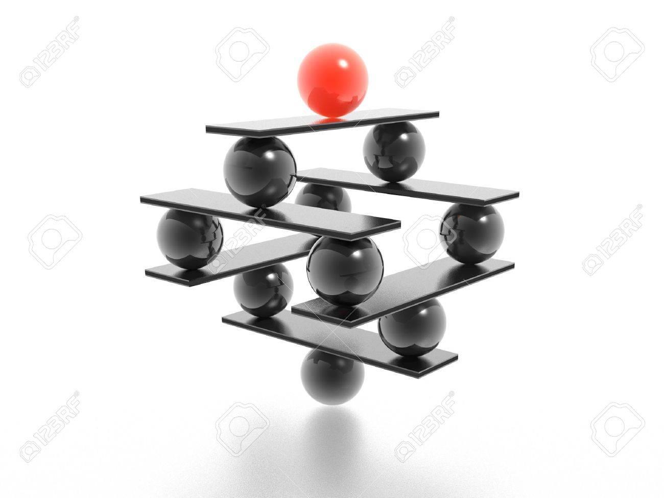 balance Stock Photo - 2027665