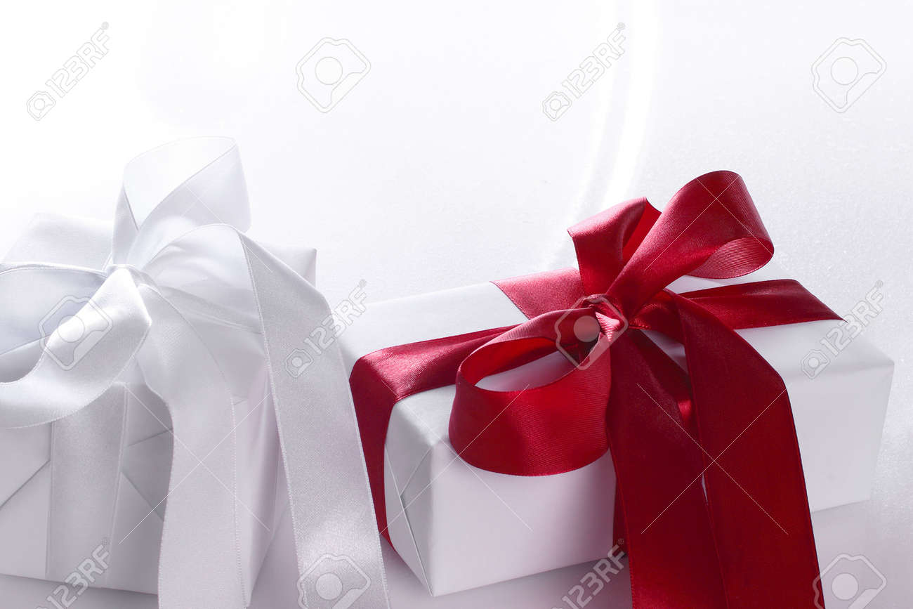 Presents Stock Photo - 6204019