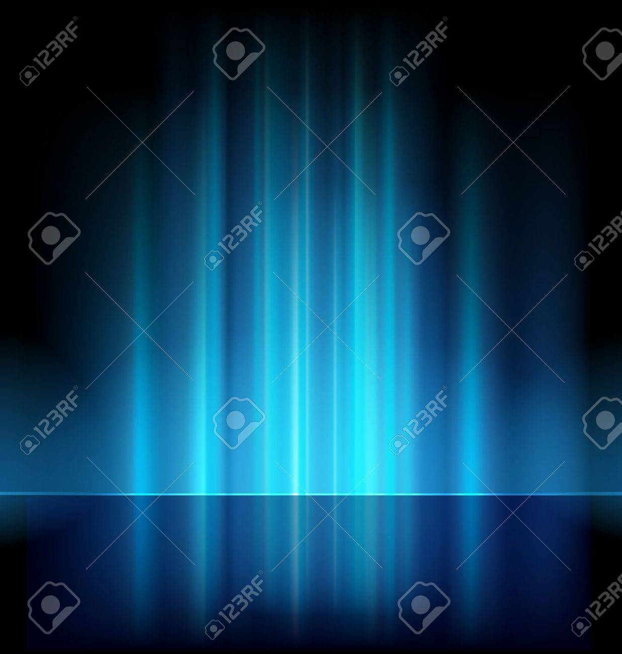 abstract lights background Stock Photo - 7860044
