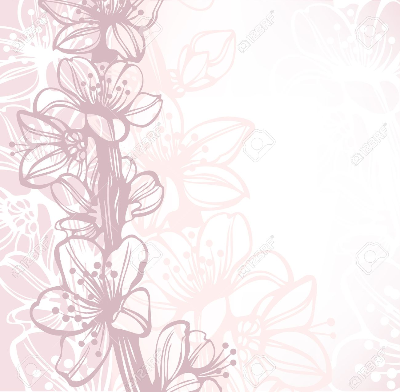 Wedding Card Background Royalty Free Cliparts Vectors And Stock