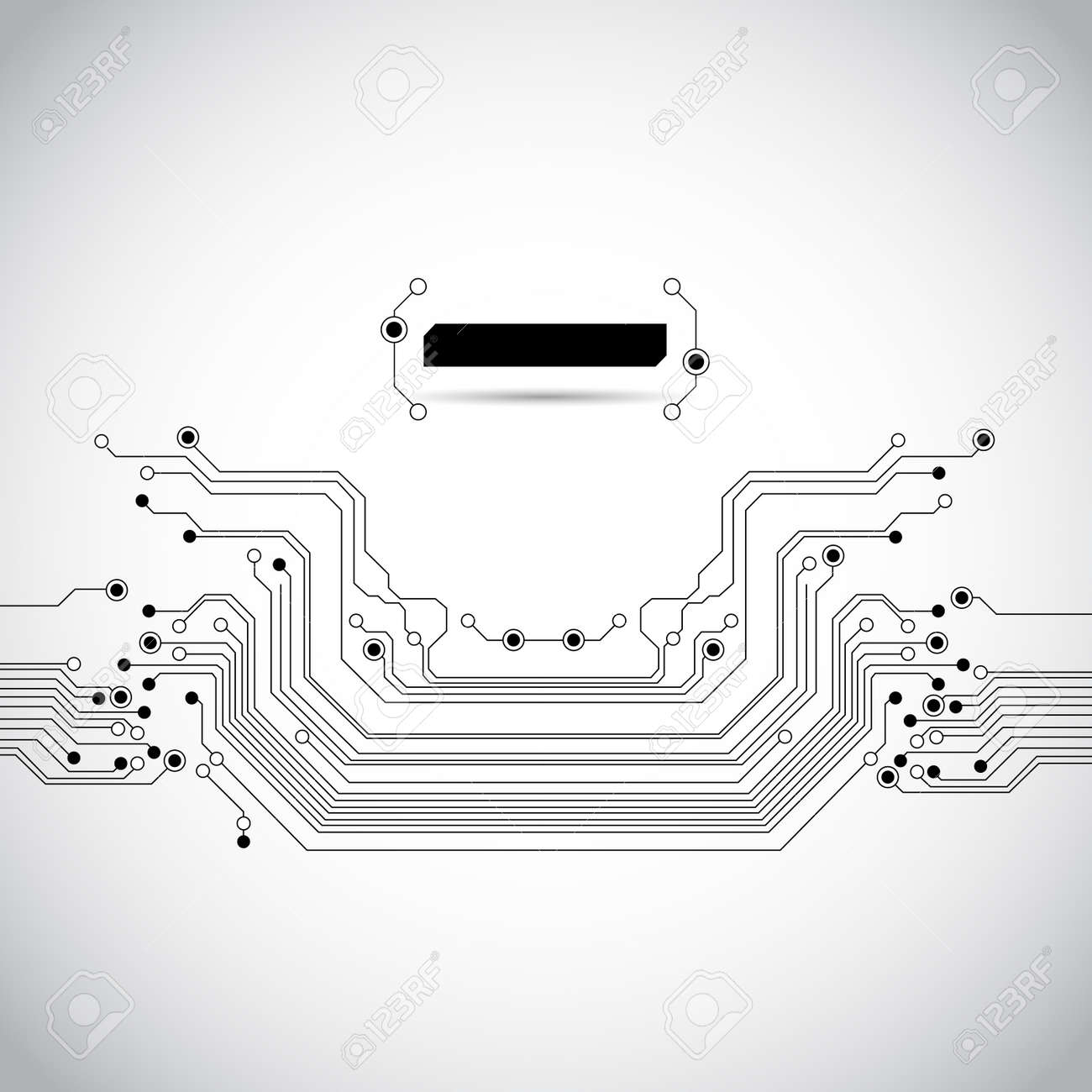 abstract circuit board background texture royalty free cliparts rh 123rf com