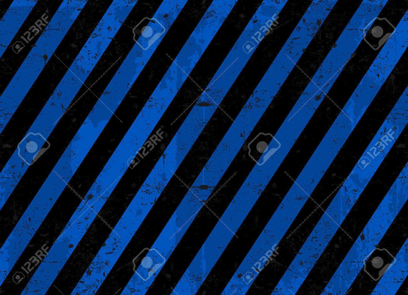 Blue construction background Stock Vector - 6944912