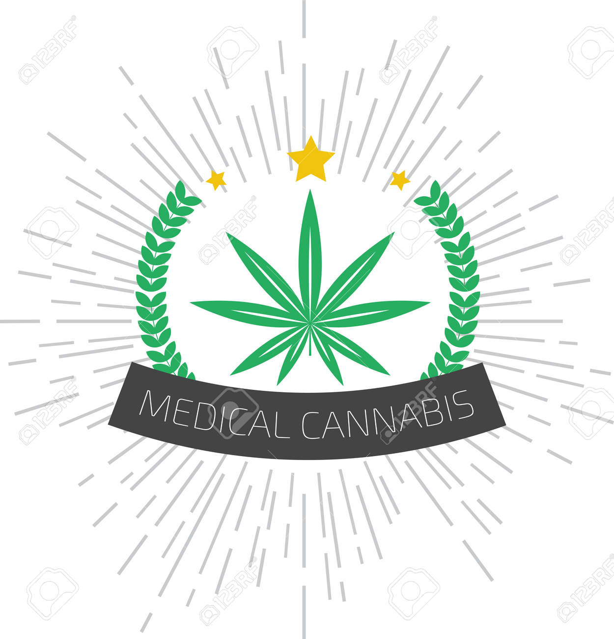 medical manufacturing cliparts stock vector and royalty medical manufacturing medical cannabis logo medical marijuana logo medical marijuana label illustration
