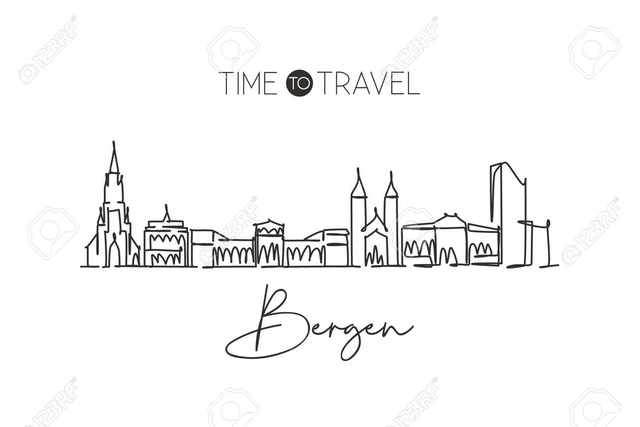 Singel på fjellet 25 - 40 år — Turer og aktiviteter — Bergen og Hordaland Turlag