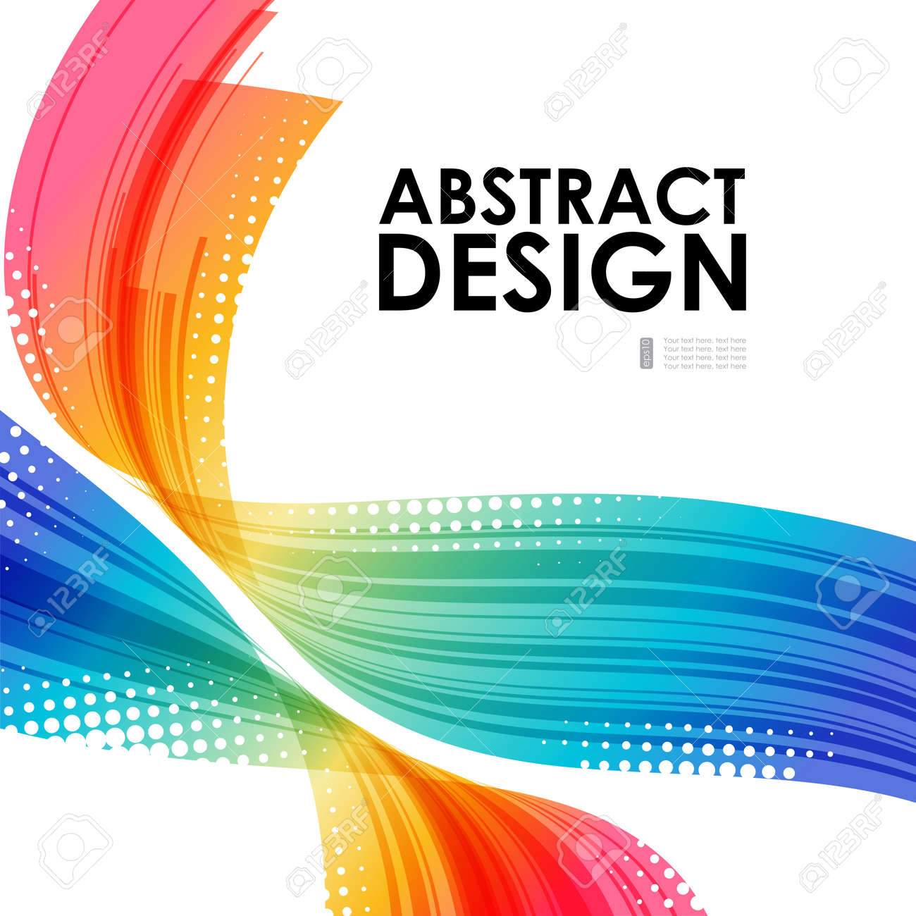Abstract technology background, business template - 59123098