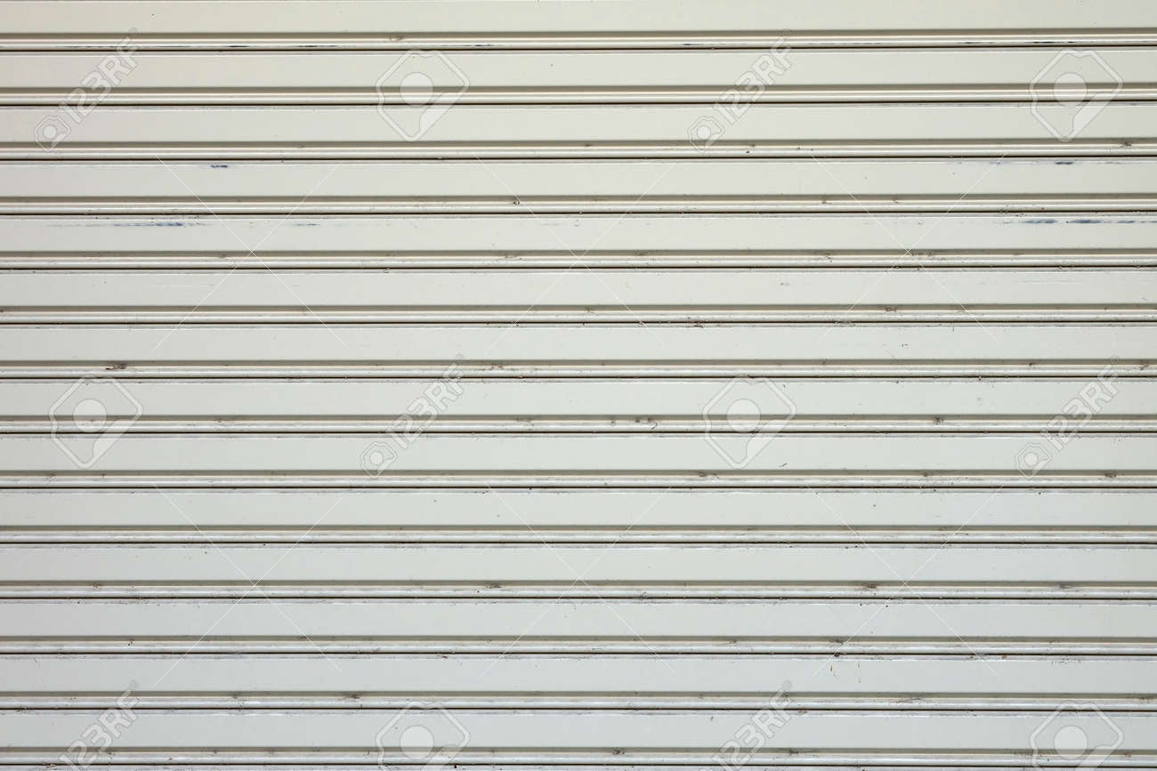 garage door texture. Beautiful Texture Garage Door Stripped Texture  Metal Background Stock Photo  35131700 And Garage Door Texture U