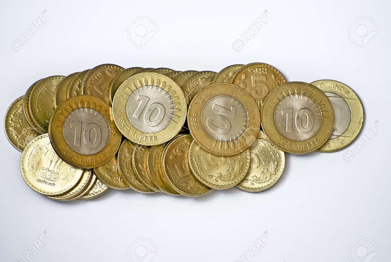 coin Stock Photo - 7972017