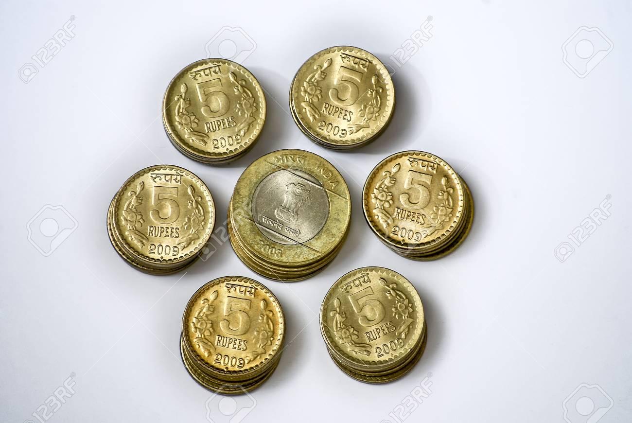 Coins Stock Photo - 7972072