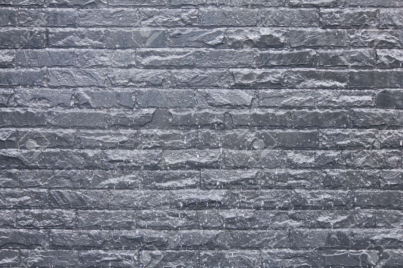 dark stone tile texture. Stock Photo  Dark stone tile texture brick wall surfaced 21987792 Stone Tile Texture Brick Wall Surfaced