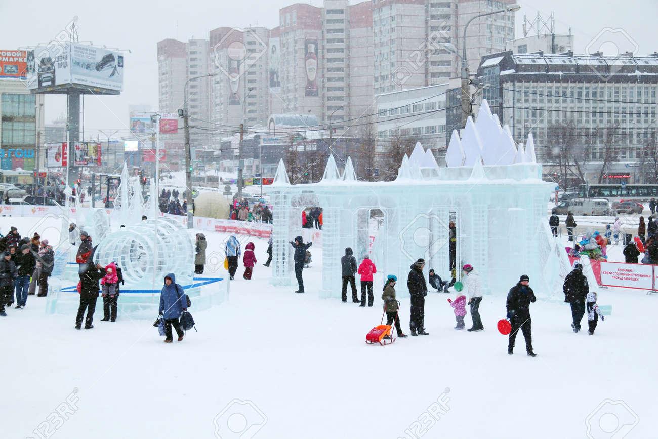 Ice Town Perm 2019 23
