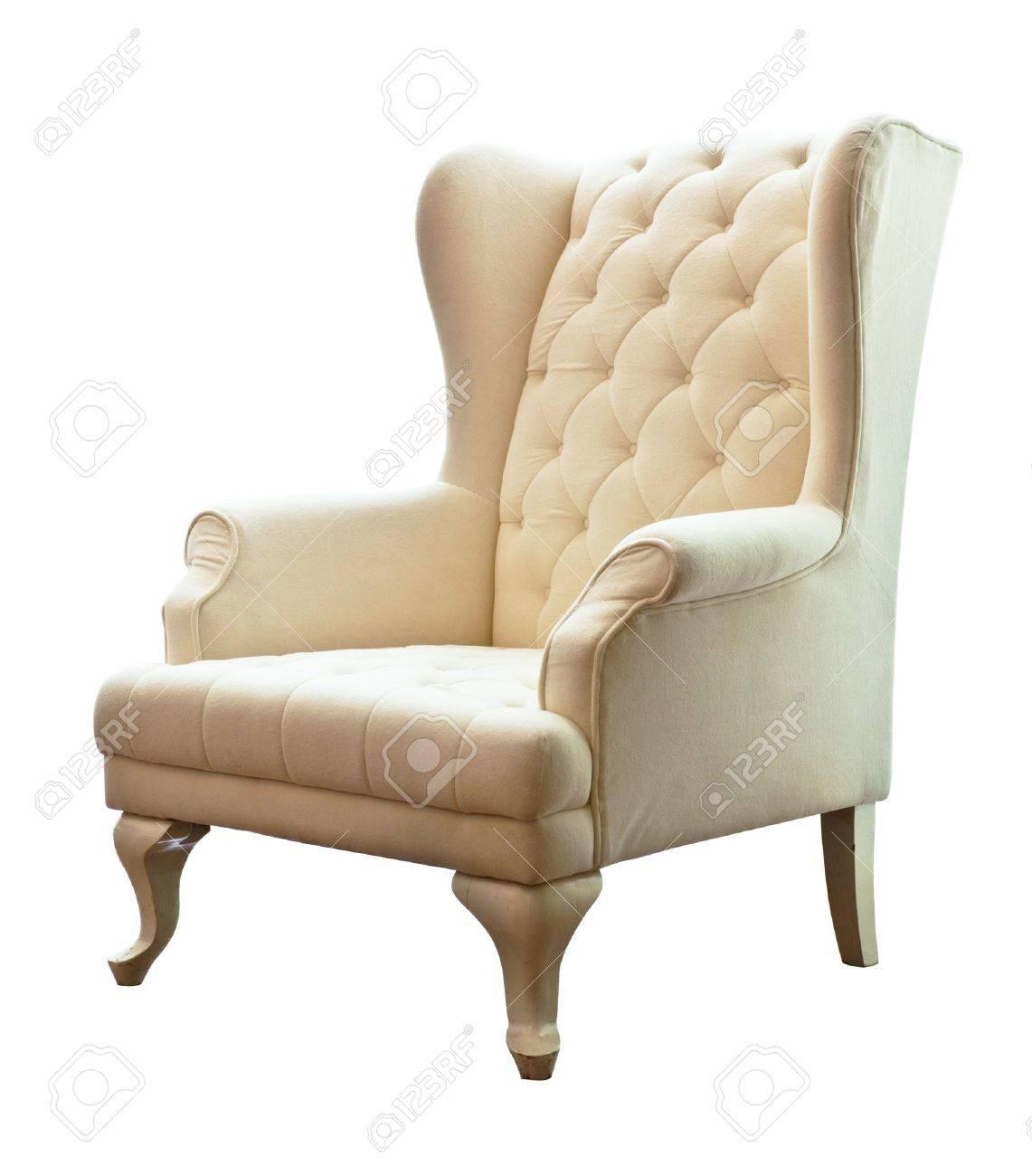 Фото на белом кресле 10 фотография