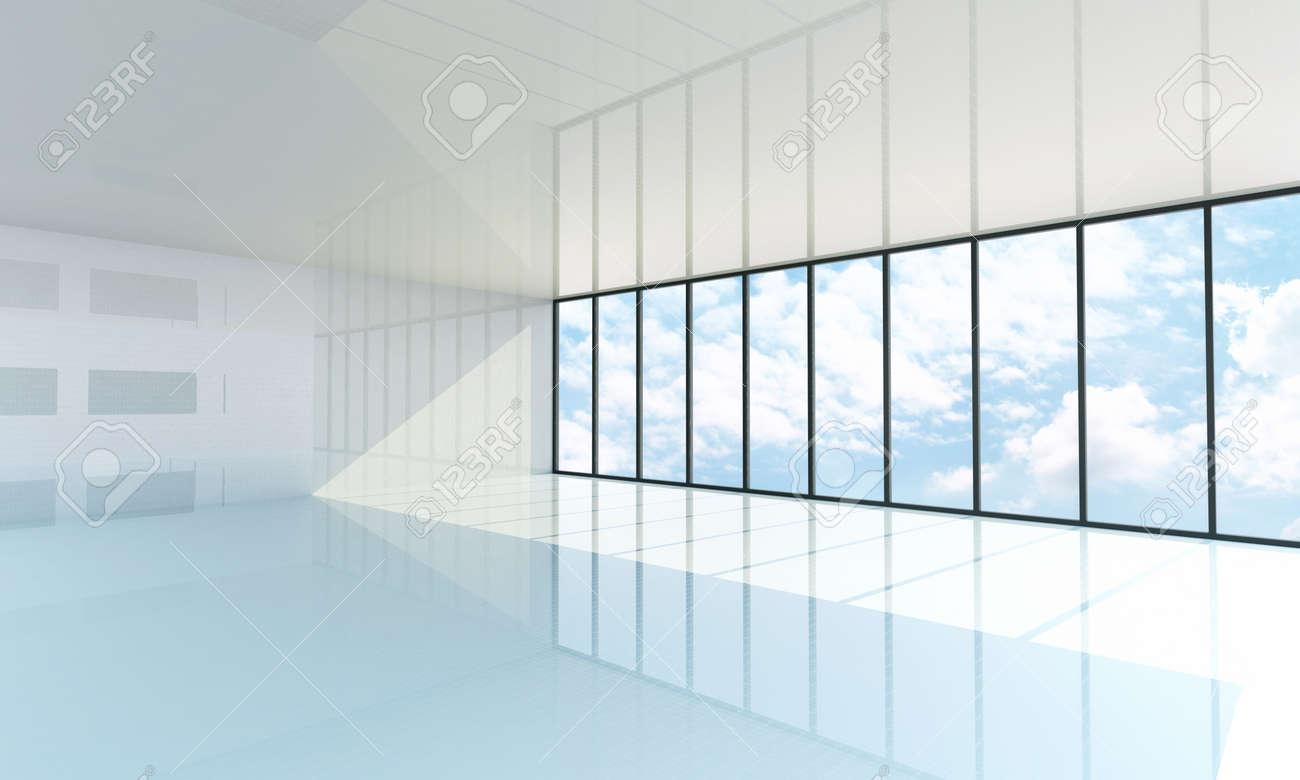 Design » Habitacion Azul Y Blanca - Galería de fotos de decoración ...