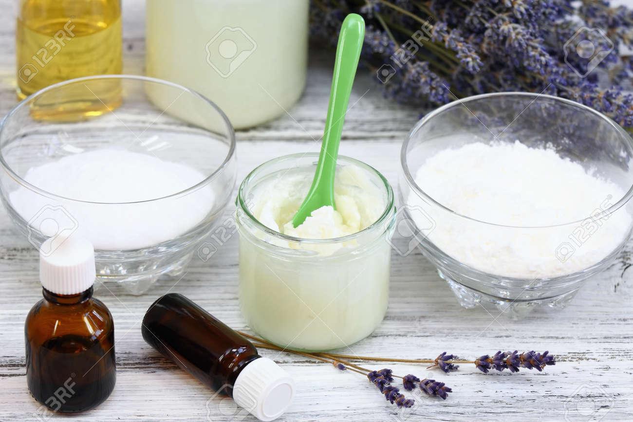 aceite de coco bicarbonato de sodio