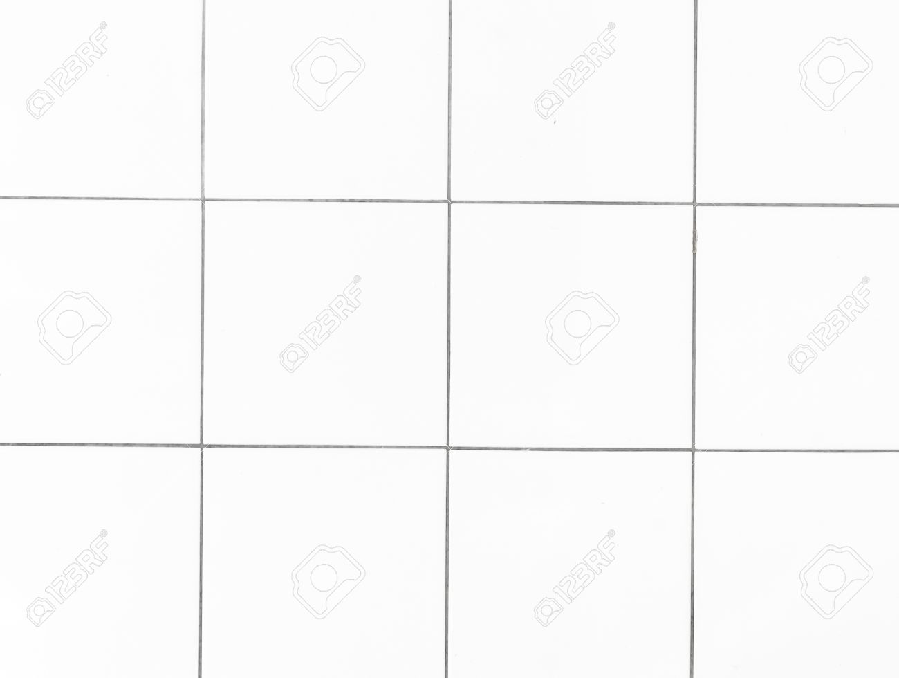 White Tile White Tile Texture Wall Stock Photo Picture And Royalty Free