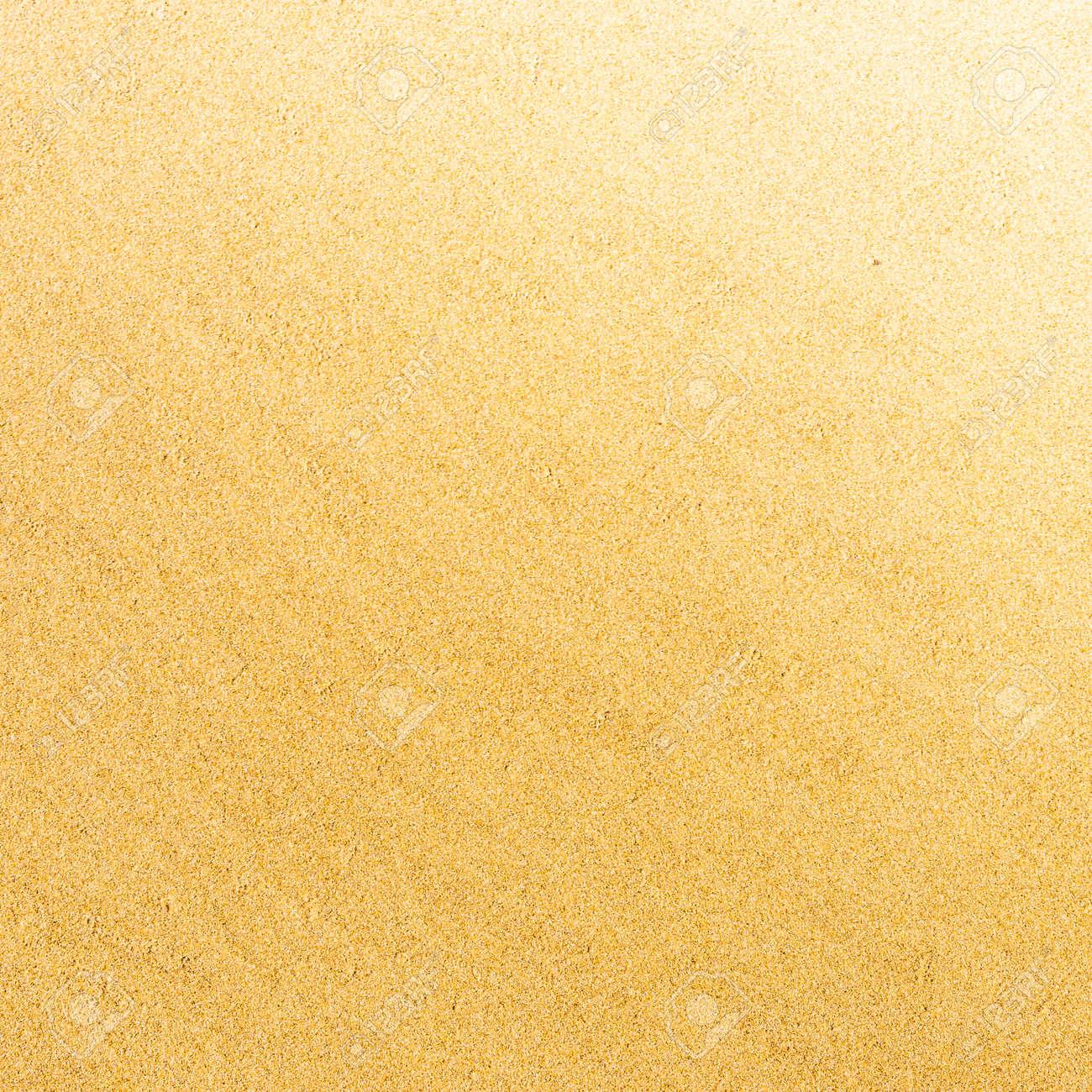 Sand background textures - Vintage effect and sun flare filter processing Standard-Bild - 37539719