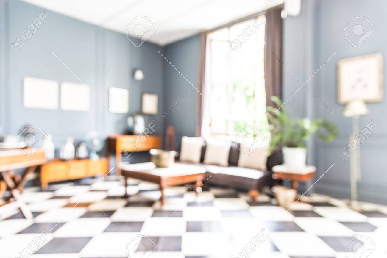 Living Room Background