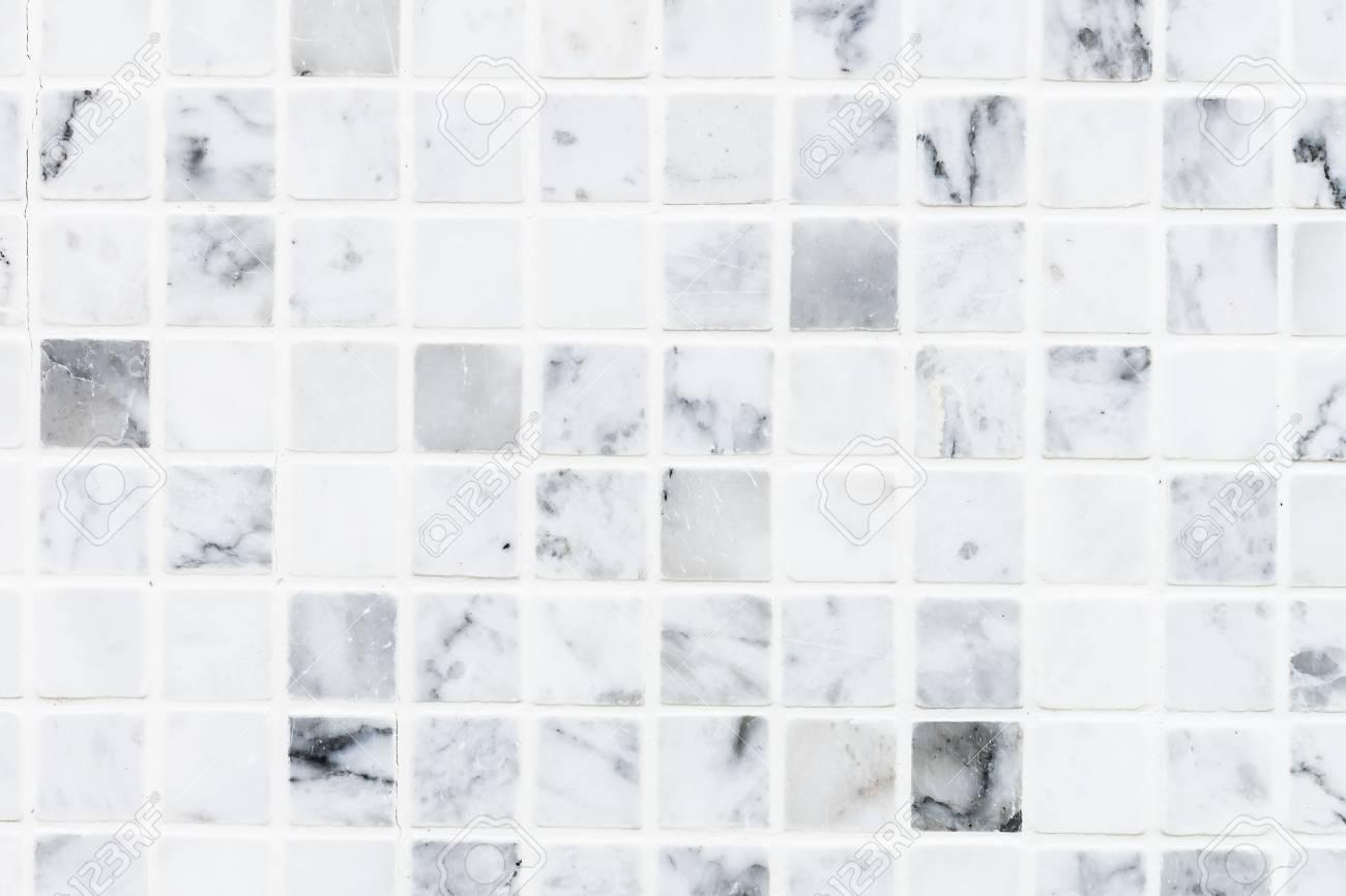 Immagini stock bianco piastrelle texture di sfondo image